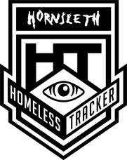 Hornsleth Homeless Tracker